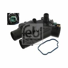 Thermostat Housing (Fits: Peugeot) | Febi Bilstein 36037 - Single