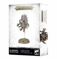 Brokk Grungsson Kharadron Overlords Warhammer 40k AOS NOS