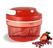Tupperware Turbo Tup rouge k