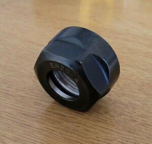 ER20 A Collet Clamping Nut for CNC Milling Collet Chuck Holder Lathe UK Seller