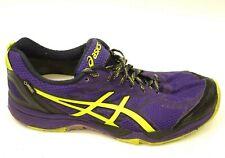 Asics GEL-Fuji Trabuco 5 US 11 EU 43.5 Athletic Running Training Womens Shoes
