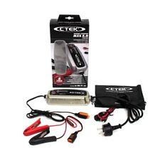 CTEK MXS 5.0 Batterieladegerät Ladegerät mit automatischer Temperaturkompesation