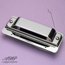 Micro Basse Chevalet for Rickenbacker 4003 Generic 4str Bass Bridge Pickup RKB-B