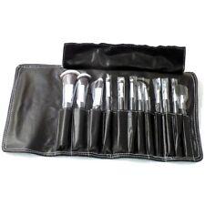 12 Conjunto de Pinceles/cosméticos cepillo conjunto de lilyz/bolsa Con * Nuevo * Maquillaje Pincel