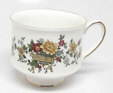 Paragon Fine Bone China - Asian Floral Design - Cup - Made in England - As Is