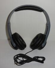 ONN On-ear Headphones with Enhanced Bass ONA17AA009