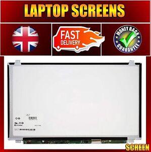 "ChiMei N156BGE-L41 REV.C2 Compatible LED Laptop Screen 15.6"" WXGA HD Display"