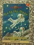 Slam & Dunk Go to the Moon (Slam & Dunk HOP Books,