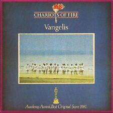 Vangelis CD Chariots Of Fire - Germany (EX/M)