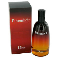 FAHRENHEIT by Christian Dior After Shave 100ml(3.3oz)