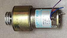 Pittman GM9413C506, Motor, 112-001 24VDC,  mfg 11-23-87