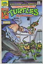 TEENAGE MUTANT NINJA TURTLES ADVENTURES#2 NM 1989 ARCHIE COMICS