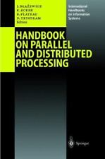 Handbook on Parallel and Distributed Processing (2010, Paperback)