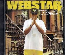 Webstar Presents Caught in the Web by Webstar Music CD 2006 Just Came to Dance