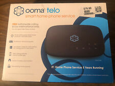 OOMA TELO - Home Phone Service NEW Free Shipping