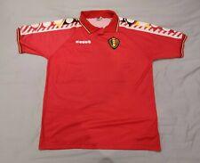 52162ea5e Diadora Belgium 1994 Home Shirt Jersey Maglia. Pls read!