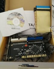 Silicom Image SIL 0680 IDE Ultra ATA/133 Raid Controller Card - NEW / FREE SHIP!