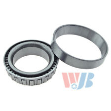 Wheel Bearing and Race Set-4WD, Standard Cab Pickup WJB WTA38