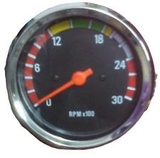 Electronic Tachometer truck Marine RPM Meter