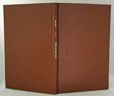 Manners and Customs of Aborigines of Encounter Bay Tribe South Australia Meyer