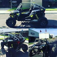 2014 - 2017 Polaris RZR XP1000 2 Seat Fastback Roll Cage