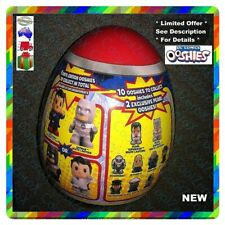 Ooshies DC Comics Superhero Super Surprise Egg