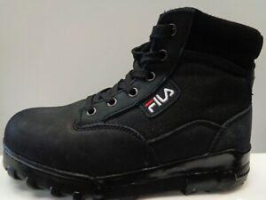 "Fila Grunge Mid Top Ladies Boots UK 4 US 6.5 EUR 37.5 Ref 5297"""