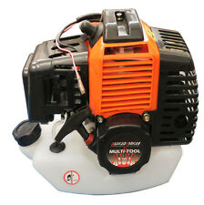Motore per decespugliatore 43 cc completo interasse Cm.7,2