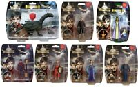 New Merlin Action Figures Set of all 7 at COLLECTORS SPECIAL BUNDLED PRICE