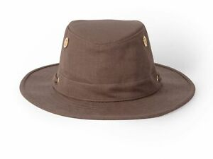 Tilley TH5 Hemp Hat Our Price £67.50 RRP £75 Life Time Guarantee, 2 Colours
