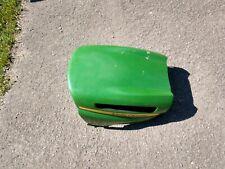 John Deere Lawn Mower Hood JDGX21809