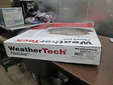 NOB WeatherTech Tan 1st Row Floor Liner 2010 - 2014 Ford F150 456131