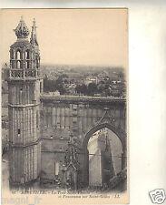 80 - cpa - ABBEVILLE - La tour Saint Firmin ( i 4020)