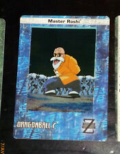 DRAGON BALL Z GT DBZ FILM COLLECTION CARDDASS CARD REG CARTE 53 NM CARDZ ARTBOX