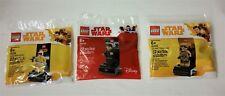 Lego ® Star Wars polybag set 40298 - 40299 - 40300-nuevo/en el embalaje original