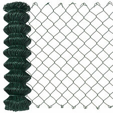 Sechseckdraht Wildschutz Wild Zaun 6 Eck feuerverzinkt 25mx1m  50,0x50,0x0,9mm