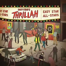 EASY Star All-Stars-EASY Star's thrillah VINILE LP NUOVO