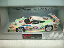 UT Models : Porsche 911 GT1 Le Mans 1996 Stuck/Boutsen/Wollek