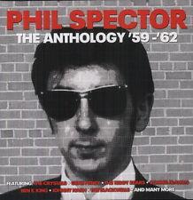 Anthology 1959-62 - Phil Spector (2013, Vinyl NUEVO)