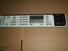 HP OfficeJet Pro L7590, Control Panel