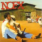 Nofx - Heavy Petting Zoo (CD NEUF)