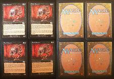 4x Flesh Reaver - Urza's Saga