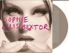 SOPHIE ELLIS-BEXTOR - get over you CD SINGLE 2TR CARDSLEEVE EU REL. 2002