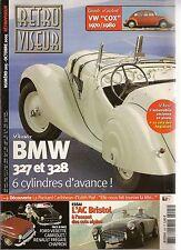RETROVISORE 205 BMW 327 328 AC BRISTOL VW MAGGIOLINO 1970 80 FREGATA CHAPRON