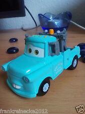 Disney Pixar Cars Brand New Hook Mater Radiator 2446 EAA Maßstab 1:55