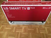 """TV LED TV LG 32LK6200PLA 32 """" Pouces Full HD 1080P Wifi HDR"""
