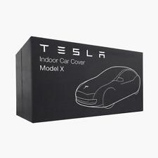 NEW Tesla Model X Indoor Car Cover