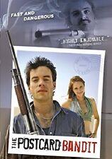 Postcard Bandit - Brett Stiller, Genevieve Lemon, Simon Burke SEALED NEW