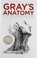 Gray's Anatomy (The Masterclass Edition) by Gray, Henry Book The Fast Free