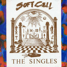 Soft Cell - Singles [New CD] Manufactured On Demand